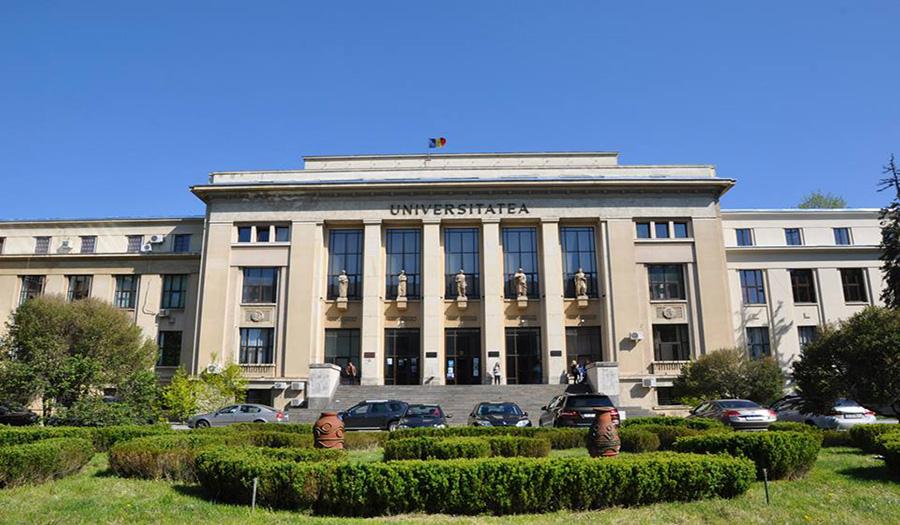 دانشگاه بخارست