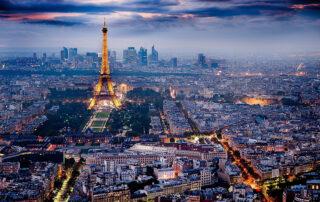 هزینه زندگی در فرانسه