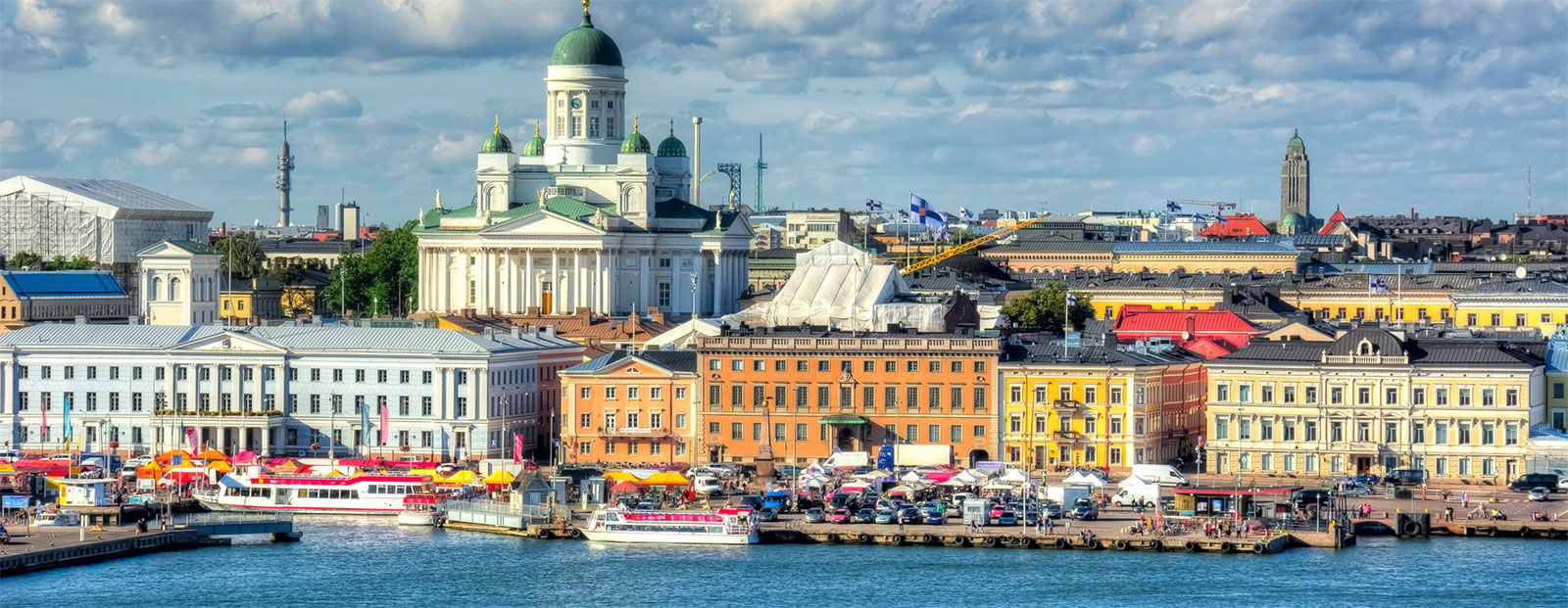 هلسینکی فنلاند