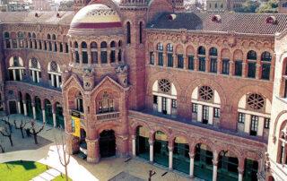 دانشگاه خودمختار بارسلونا