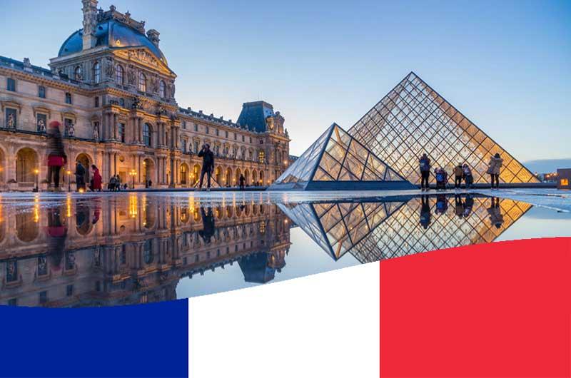 دوره زبان فرانسه