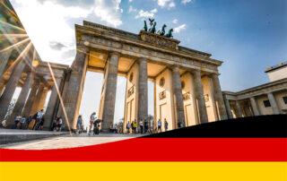 جاب سیکر (جاب آفر) آلمان