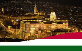 دوره زبان در مجارستان