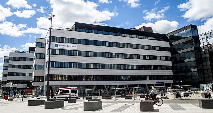مهاجرت پرستاران به سوئد از طریق بیمارستان دانشگاه linköping